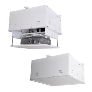 chief smart automated projector lift